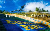 Jump and Shoot