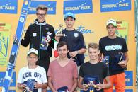 Sieger Europa Park FIS Youth Cup